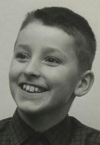 Michiel 9 jaar