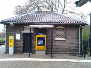 station Dodewaard-Hemmen