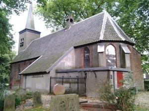 kerk Hemmen